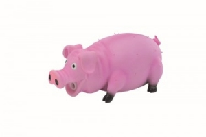 Nobby Latex pig Латексова играчка със звук - 20 см.