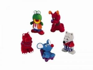 Nobby Latex animals Латексова играчка - 10 см.