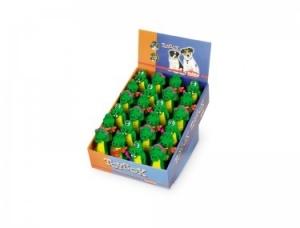 Nobby Latex Croc Латексова играчка - 10.5 см.