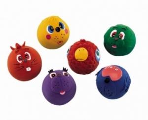 Nobby Latex Balls Латексова играчка - 7 см.