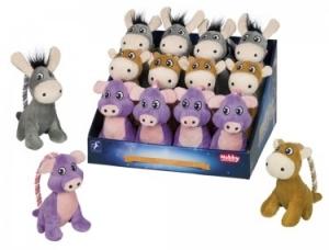 Nobby Moppy Toy Плюшена играчка - 14 см.