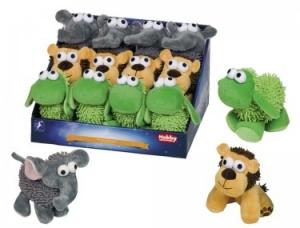 Nobby Moppy Toy Плюшена играчка - 12 - 14 см.