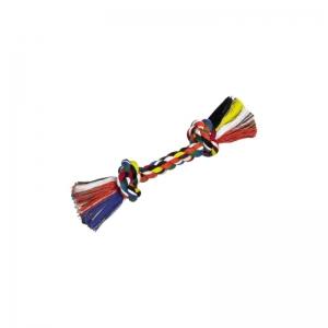 Nobby Spielseile bunt Играчка въже - за големи породи