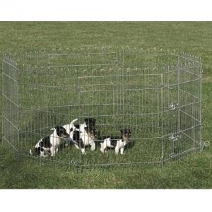 Nobby Puppies play pen Ограждение за малки кученца - 76 / 61 см. 1