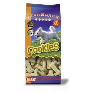 Nobby StarSnack Cookies Duo Bones Бисквити за куче - 400 гр.