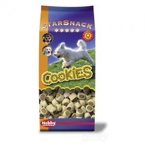 Nobby StarSnack Cookies Duo Mini Бисквити за куче - 500 гр.