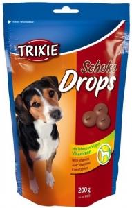 Trixie Лакомство за кучета - шоко дропс