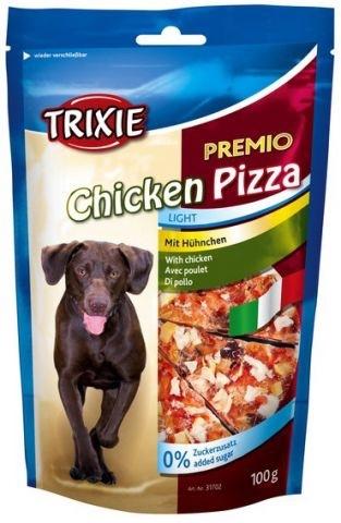 Trixie Лакомство за кучета - Premio chiken PIZZA 100 гр.