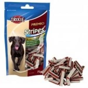 Trixie Лакомство за кучета - лентички с пилешко месо 75 гр.