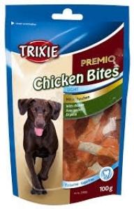 Trixie Лакомство за кучета - сушено пилешко бутче 100гр.