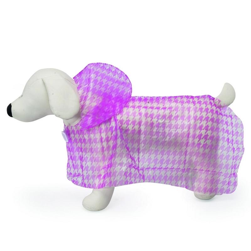 Camon Дъждобран за кучета