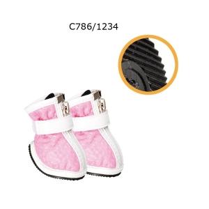 Camon - Обувки за куче Розови