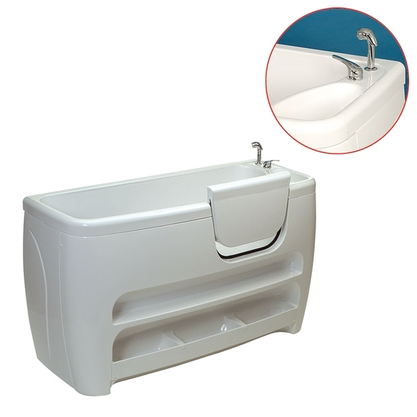 Camon Professional bathtub harmony - Професионална вана за къпане 174 / 100 / 64 cм