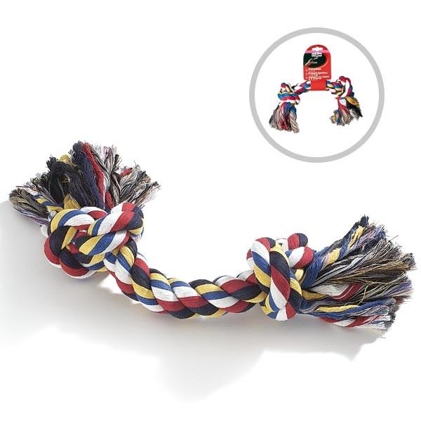 Camon Играчка за кучета - Памучно въже