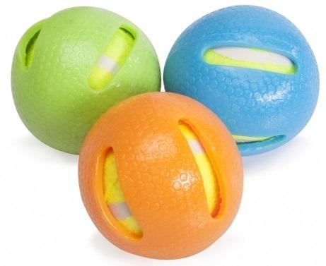 Camon Играчка за кучета - топки за тенис
