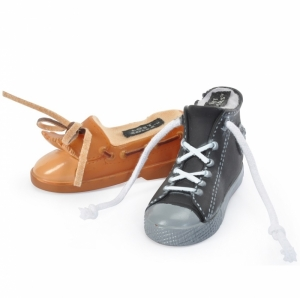Camon Винилова играчка за кучета - обувчици 1