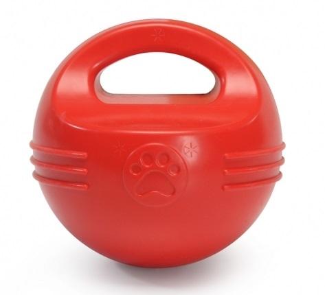 Camon Играчка за вода за кучета - топка с дръжка