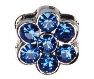 Camon Декоративна форма - цвете Синя