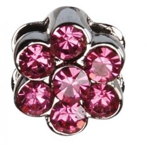 Camon Декоративна форма - цвете Розова