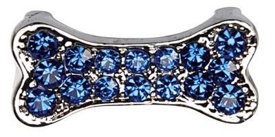 Camon Декоративна форма - кокал Синя