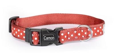 Camon Кучешки нашийник Dog Elegance 1