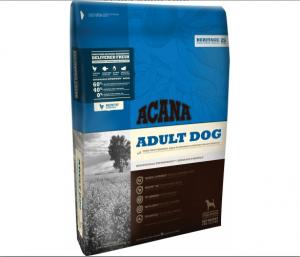 Acana Adult Dog - за кучета от всички породи в зряла възраст, 11.4 кг 1
