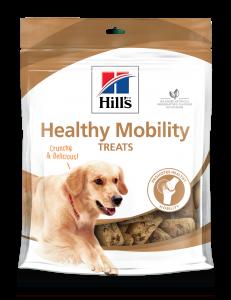 Hill's Healthy Mobility Treats – лакомство при ставни проблеми, за кучета в зряла възраст 1