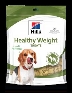 Hill's Healthy Weight Treats – лакомство за отслабване за кучета в зряла възраст   1