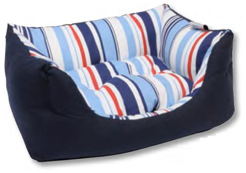 Camon Кучешко легло Stripes