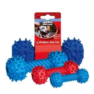 Camon Гумена играчка за кучета - гира