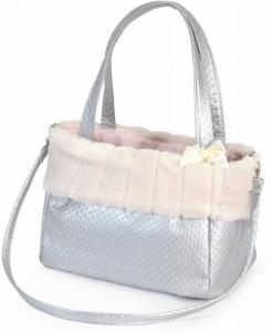 Camon Транспортна чанта за малки кученца - Chic