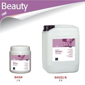 Camon Професионален подхранващ балсам - 1 литър
