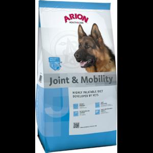 Arion Arion Dog Health&Care Joint & Mobility - Суха храна за кучета от всички породи, 12 кг.