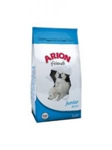 Arion Dog Friends Junior 30/14 - Суха храна за подрастващи кучета, 15 кг.