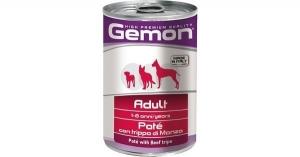Gemon Beef Tripe Adult - Пастет с телешко шкембе - опаковка 400 гр.