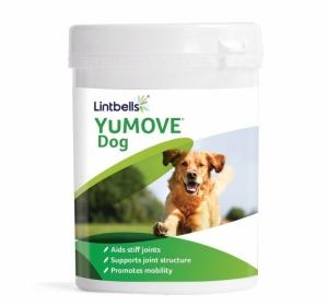 Lintbells - Yumove хранителна добавка за проблемни стави, 300 таблетки