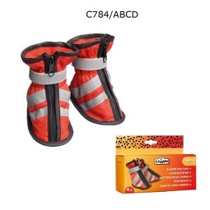 Camon - обувки за куче 4 см, 4/5 см, 5/5 см. 1