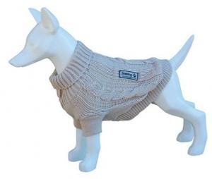 Freedog JERSY NATURE BEIG- дрешка за кучета, цвят бежов