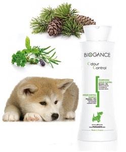 Biogance Odour Control Shampoo Шампоан за кучета - 250 ml