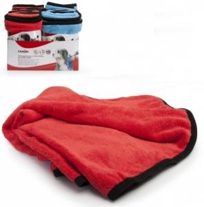 Camon Кърпа за подсушаване на кучета - микрофибърна 120/60 см