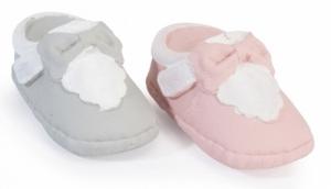 Camon Латексова играчка за кучета - Бебешки обувки
