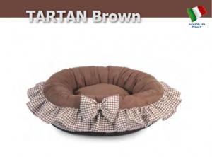 Camon Легло Rotonda Brown