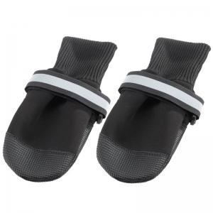 Ferplast Protective shoes, Small - обувки за куче, неопренови 1