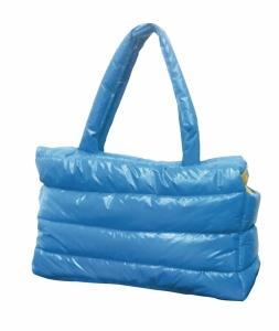 Croci Borsa Light Blue- чанта за домашни любимци, олекотена, 38 х 31 х 29 см.