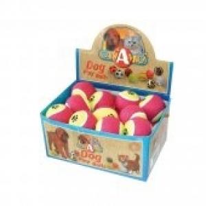 Croci Играчка за кучета - тенис топка - голяма