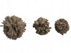 Croci Naturally играчка за кучета - топче от памук