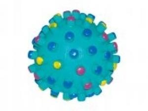 Croci Винилова играчка за кучета - топка с шипове