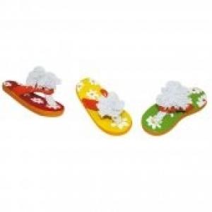 Croci Латексова играчка за кучета - джапанка