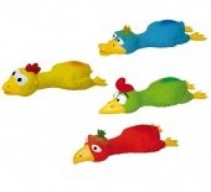 Croci Латекстова играчка за кучета - пиле