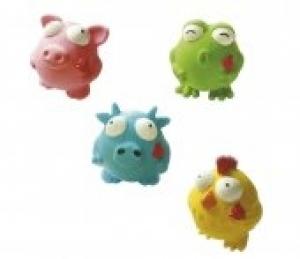 Croci Латекстова играчка за кучета - анимал